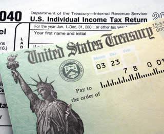 Tax Refund Status 2015