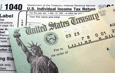 Tax Refund Status 2015