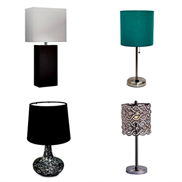 Affordable Lamp Options