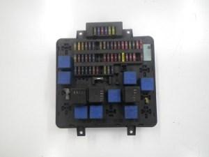 Daf LF 55 Fuse Board