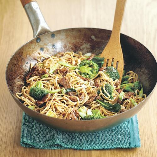 Cuisine chinoise  nos meilleures recettes  Rgal
