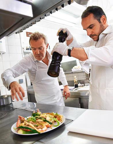 cours de cuisine pas de calais