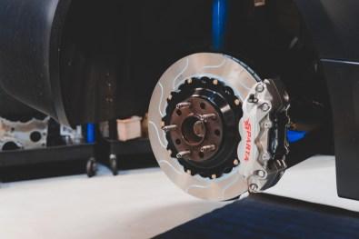 IMG_4459 Big Brake Kit for E92 M3 MK7 Golf R Sparta Evolution Triton R