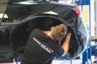 IMG_6252 R8 V10 Plus Brooke Race Exhaust BRE