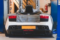 IMG_7205-Edit Lamborghini Gallardo Fault Finding