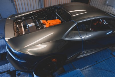 IMG_8496 Supercharged Huracan VF Engineering