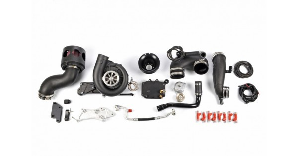 E39 540 Supercharger System by VF Engineering 1998