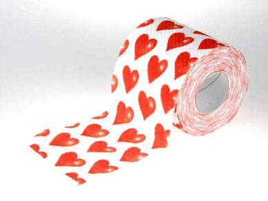 Papel Higiénico Amor