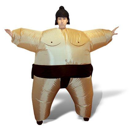 Disfraz Sumo