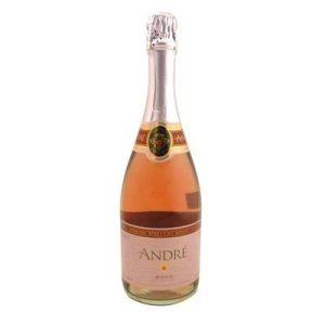 Andre Sparkling Rosé Wine