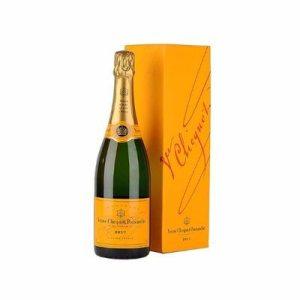 Veuve Clicquot Brut Champagne -750ml