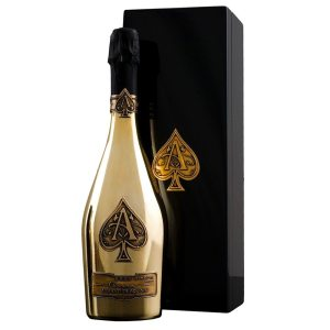 Armand de Brignac Brut Gold (Ace of Spades)