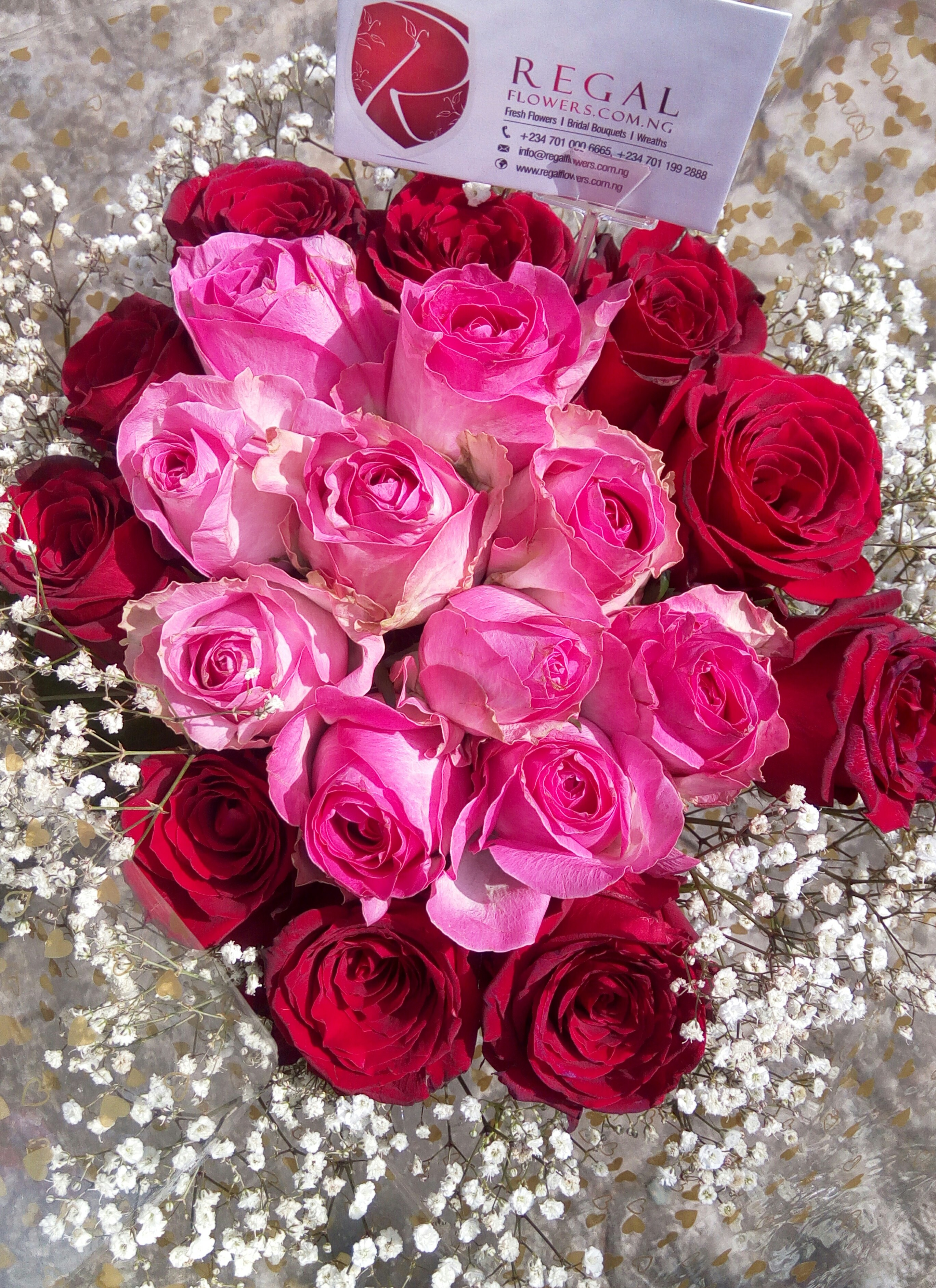 Get well soon archives regal flowers lagos allure red pink yellow or whi dhlflorist Images
