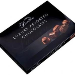 Doulton Luxury Assorted Chocolates 180g ... more