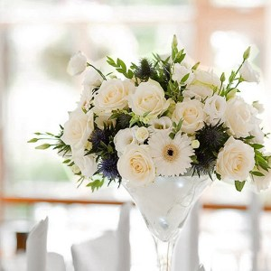 Event and Centerpiece Flowers