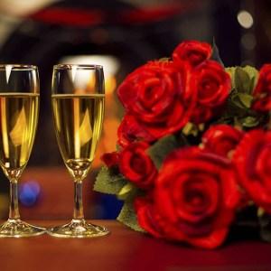 Romantic & Bday