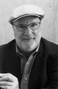 Fitzroy Books author Mathew Tekulsky