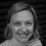Emma Larking, Pact Press editor