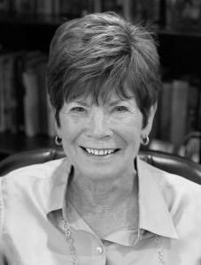Fitzroy Books author Margo Sorenson