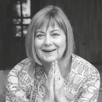 Regal House Publishing author, Laurie Ann Doyle