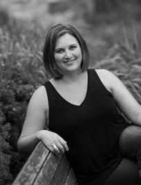 Karen Quevillon, Regal House Publishing author of The Parasol Flower