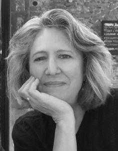 Cheryl Ossola, Regal House Publishing author of The Wild Impossibility