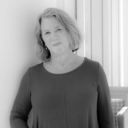 Martha Kalin, winner of 2019 Terry J. Cox Poetry Prize at Regal House Publishing