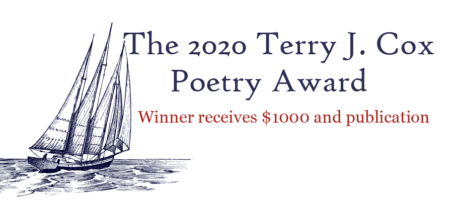 Terry J. Cox Poetry Award