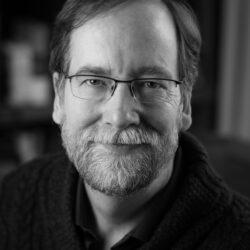 Kevin McIntosh, finalist for Regal House's Petrichor Prize