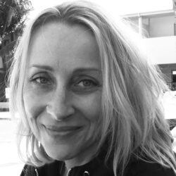 Mary Kuryla, author of Away to Stay