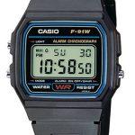orologi per ragazzi casio base