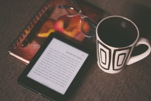 ereader per ebook kindle