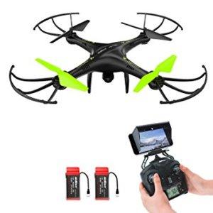 drone per ragazzi di 12 anni