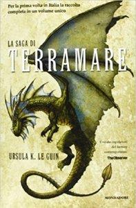 migliori libri fantasy saga di terramare