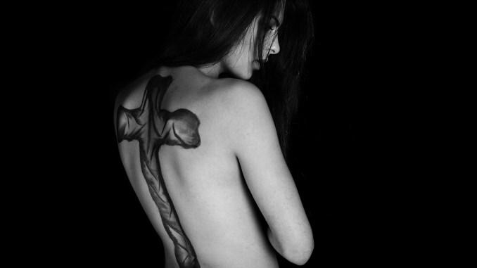 cover up tattoo fondotinta