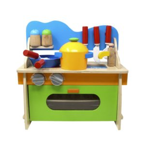 Giocattoli per bambini di 0 1 2 3 anni giochi for Cucina legno bambini amazon