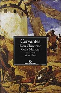libri da non perdere Don Chisciotte della Mancia