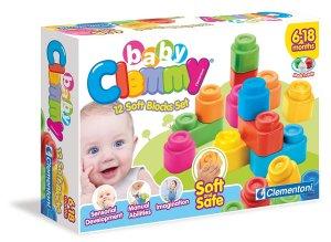 giocattoli per bambini di 1 anno mattoncini per neonati