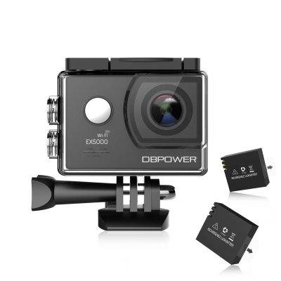 regali utili action camera dash cam