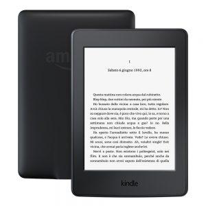 ebook reader kindle paperwhite