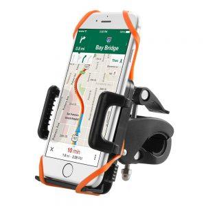 porta smartphone per bicicletta