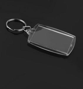 gadget personalizzati portachiavi con foto