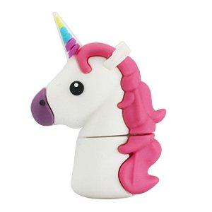 chiavetta usb unicorno