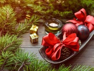 Decorazioni natalizie addobbi natalizi
