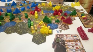 giochi da tavolo migliori terra mystica tabellone