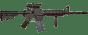 fucile da assalto softair