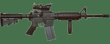 Migliori fucili softair assalto
