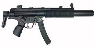 Migliori fucili softair cqb