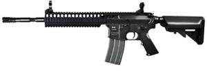 fucile softair migliore per qualità prezzo m4 black water nero full metal