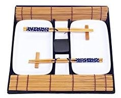set da tavola giapponese